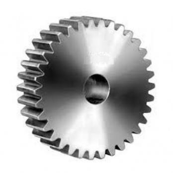 Engrenagem Cilíndrica S/Canhão