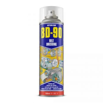 BD90 – Spray de Correias 500ml
