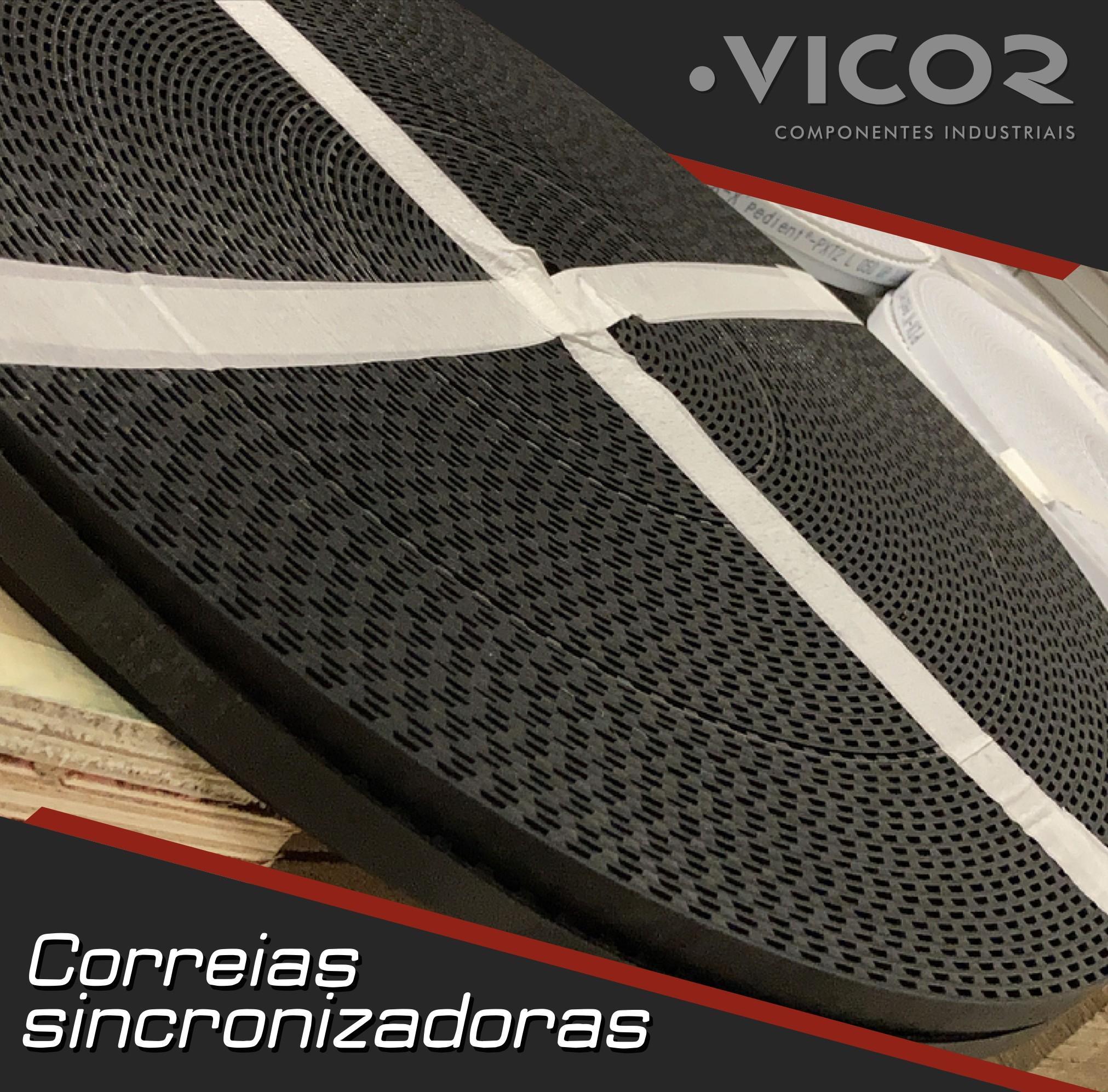 Read more about the article Correias Sincronizadoras